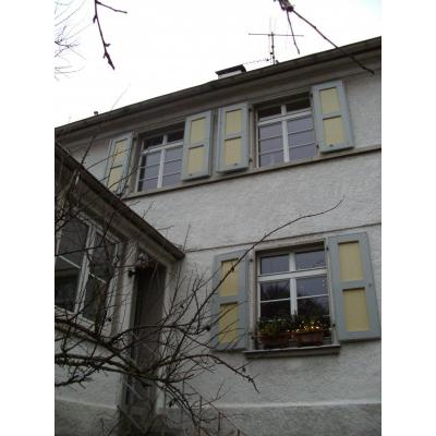 PaX retro Fenster